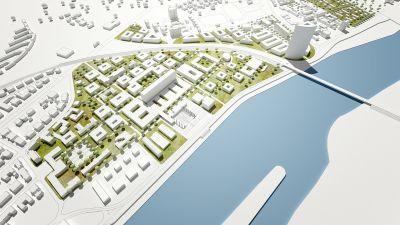 Werkverzeichnis wtr architekten for Haus musterplan