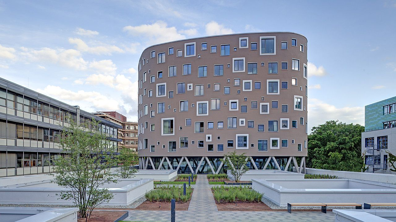 Detail wtr architekten - Architekten tubingen ...